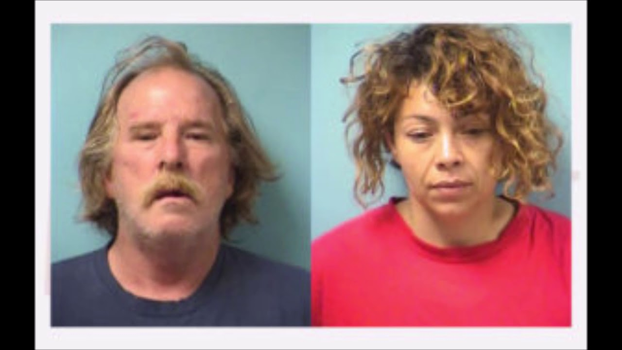 Minnesota Couple Hold Down Black Man & Attempt To Run Him Over