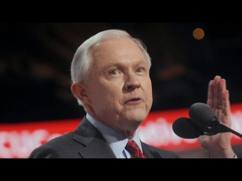 Why President-elect Trump offered Sessions the attorney general post