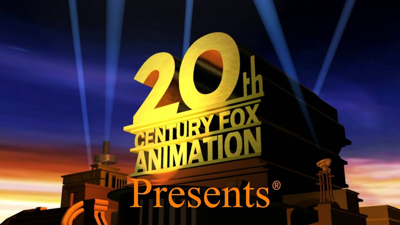 Fake - 20th Century Fox Animation Presents Logo 1997