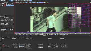 What's New in mocha 4: Stereo 3D Tracking