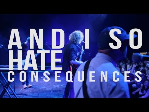I So Hate Consequences  (MMHMM 10th Anniversary Tour Lyric Video)