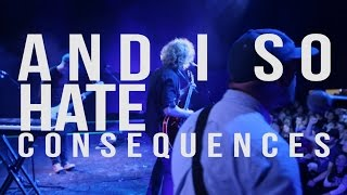 I So Hate Consequences  (MMHMM 10th Anniversary Tour Lyric Video)