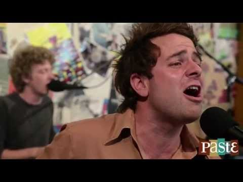 Dawes - Full Concert - 05/30/11 - Paste Magazine Offices (OFFICIAL)