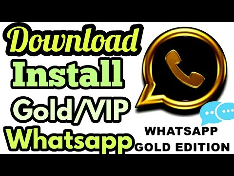 I Bet that You Don't Know this WhatsApp Trick 2017 😍 VIP/GOLD WHATSAPP TRICKS