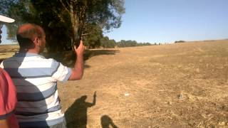 Zigana-T 9mm Tabanca  Atışı