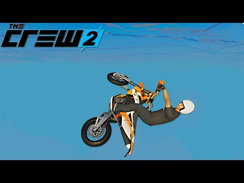 The Crew 2 - Fails #15 (Funny Moments Compilation)
