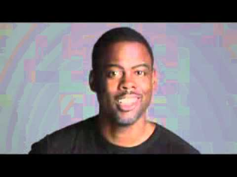 Chris Rock Explains Some of How Racism (White Supremacy) Works