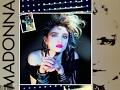 Capture de la vidéo Mtv - Madonna Rockumentary - Part One - Borderline - Lucky Star - Like A Virgin