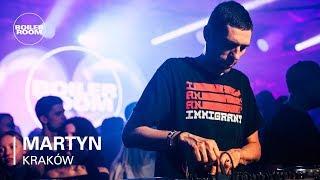 Martyn | Boiler Room x Ballantine's True Music: Krakow 2019
