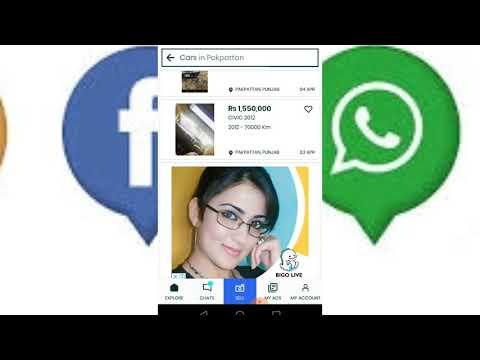 Olx Pakistan Best App