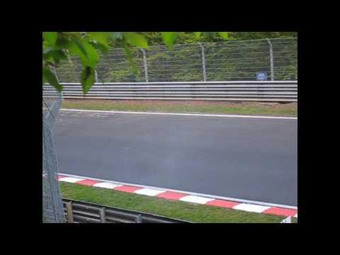 24 h Rennen Nürburgring 2010