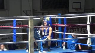 Christian Gasau Finale Landesmeisterschaften 05.11.11