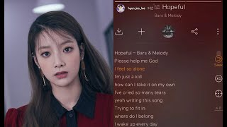 Save Hyunjoo(현주) From APRIL Members Bullying