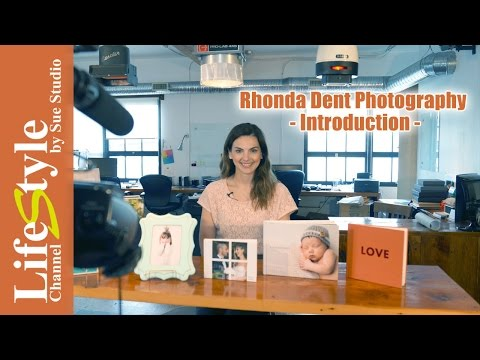 Rhonda Dent Photography on LifeStyle Channel