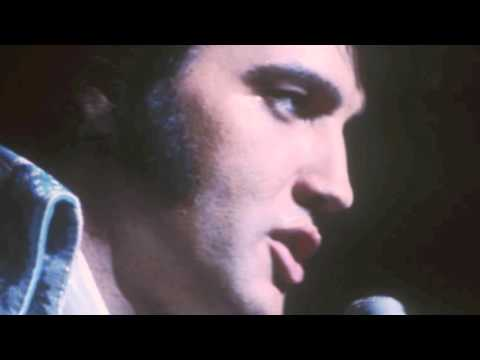 Elvis Presley-The Thunder Rolls