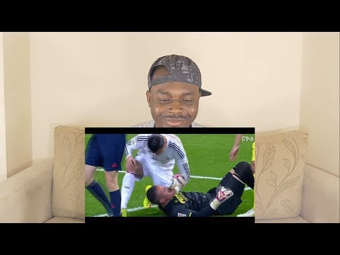 Cristiano Ronaldo ● Love Him Or Hate Him ● Respect | 2016 HD: Reaction By MNT