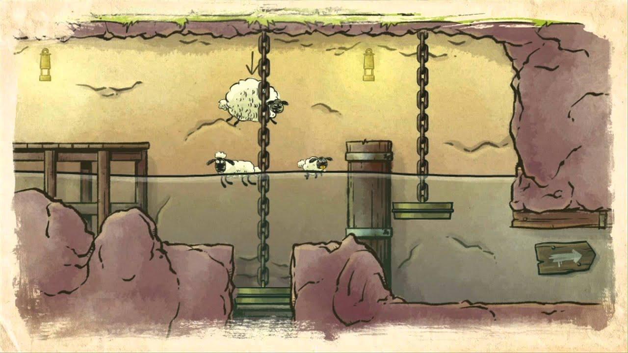 Home Sheep Home 3