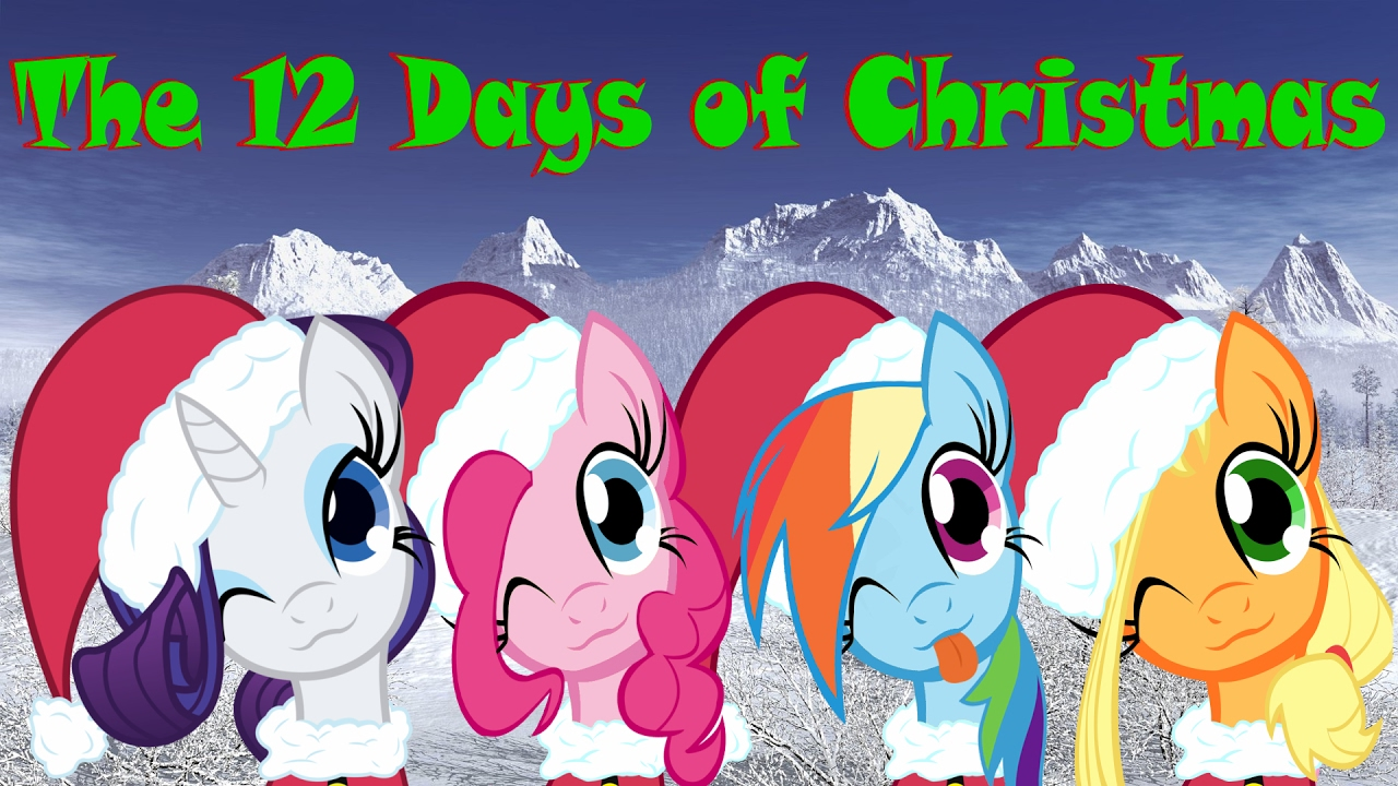 cod 12 days of christmas