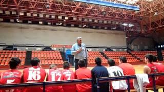 Memorial Alvaro Castillo, Basket Burgos 2002 abril 2014.Fernando Romay