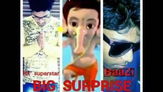 Jai GaNesH Deva Rap Hk superstar ft BaaZijger B