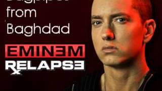 Eminem - Bagpipes from Baghdad ( Traduzione in Italiano )
