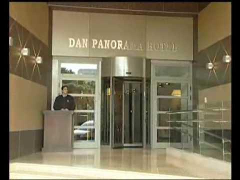 Haifa Hotel  - Dan Panorama Hotel In Haifa Israel