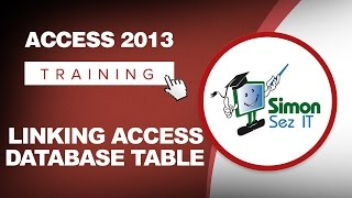 Get my free 3 hour Introduction to Access 2013 course. Get 17 train...