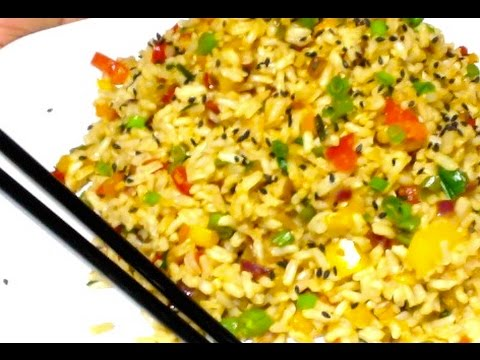easy-indo-chinese-vegetable-fried-rice-with-brown-or-white-rice-no-msg