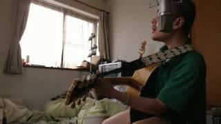歌ってます。 - Captured Live on Ustream at http://www.ustream.tv/ch...