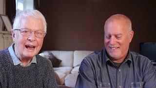 Jeff Thompson interviews ANS Founder Dan Wooding