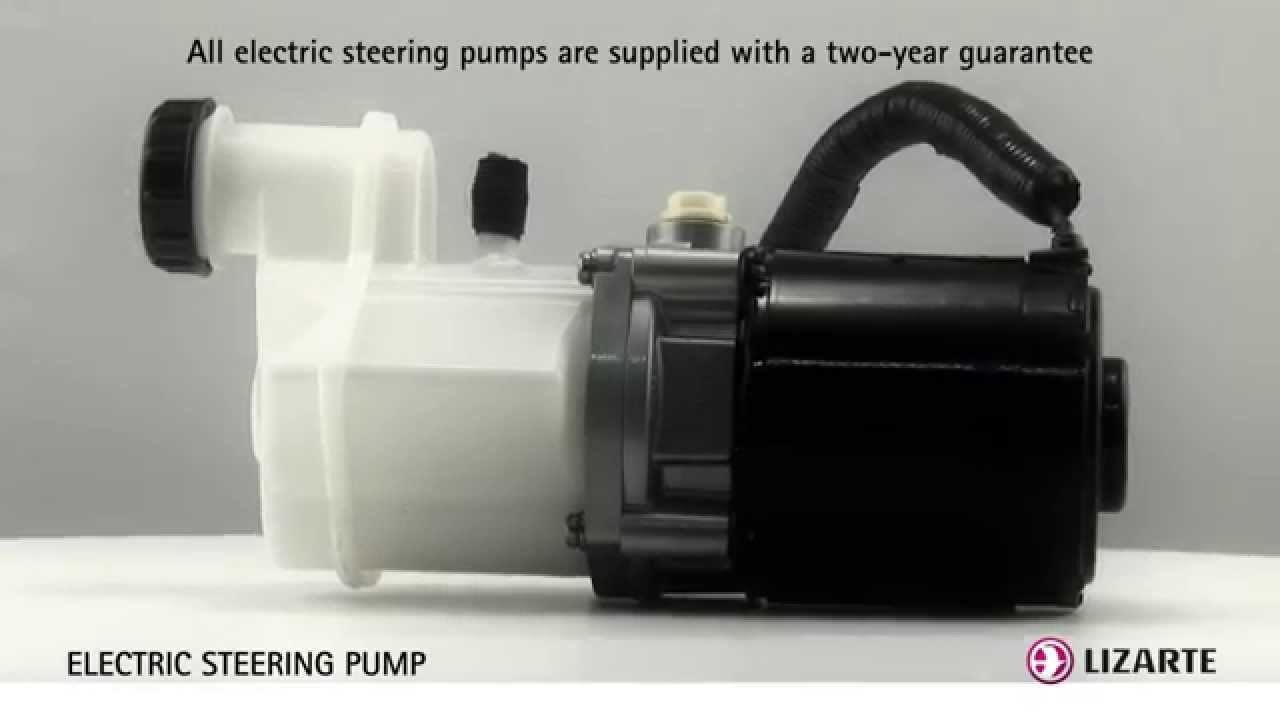 medium resolution of volvo power steering pump wiring diagram
