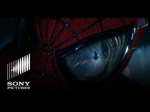 "The Amazing Spider-Man 2 - ""A New Era"" TV Spot 1 [HD]"