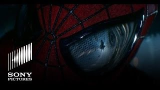 Repeat youtube video The Amazing Spider-Man 2 -
