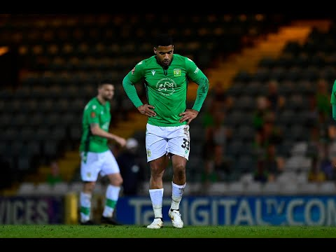 Yeovil Bromley Goals And Highlights