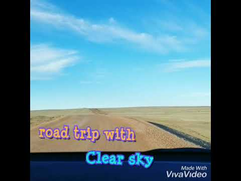 Travel in Wyoming