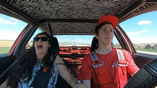 Download I Gave My Mom a Ride In My 700Hp Civic For Mothers Day! Mp3 and Videos