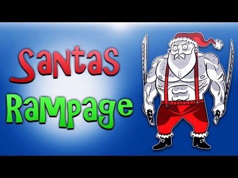Santa's Rampage (Viscera Cleanup Detail) from YouTube · Duration:  8 minutes 12 seconds