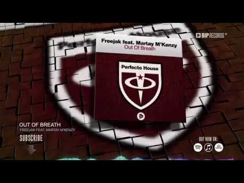 Freejak Feat. Martay M'Kenzy - Out Of Breath (Official Music Video Teaser) (HD) (HQ)