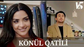 Vefa Serifova - Konul Qatili (Offical )