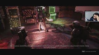 Mutant Year Zero #6 - Dom Świateł