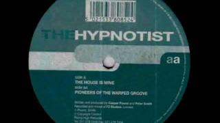 RISING HIGH (1991) The Hypnotist))AA((Pioneers Of The Warped Groove