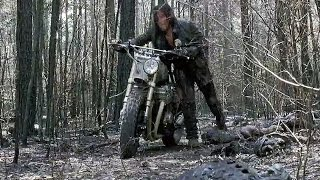 THE WALKING DEAD Season 6 Episode 6 TRAILER (2015) amc Series