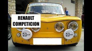 #renaultclasicos #gtturbo 3a Trobada Renault Clàssics esportius, Sant Martí de Tous 2019