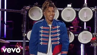 Tokio Myers - Bloodstream (Live at The Classic BRIT Awards 2...