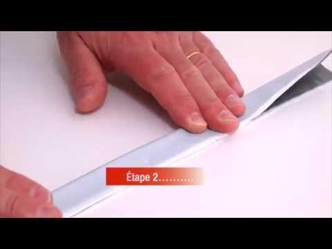 3m ruban d 39 tanch it p522 youtube. Black Bedroom Furniture Sets. Home Design Ideas