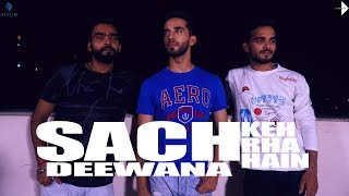 Sach Keh Raha Hai Deewana Song Free Download Mp3 HD Video