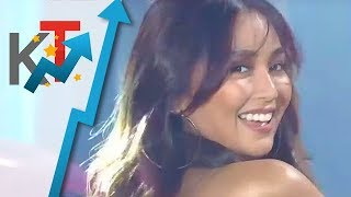 Kathryn Bernardo is HOT in her Señorita dance cover! 🔥