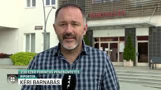 Pénzbüntetésre ítélték az érdi polgármestert 2019-09-14