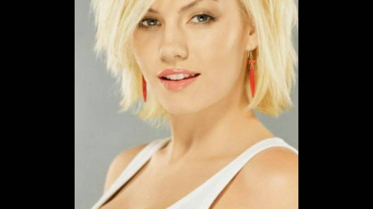 sexy short hairstyles । 30 short hairstyles for ladies