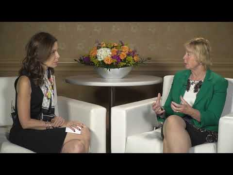 Dr Pinkerton discusses bioidentical compounded hormone products